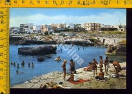 Bari Monopoli - Bari