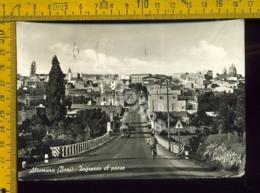 Bari Altamura - Bari