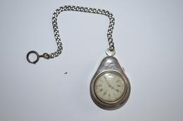 Montre Gousset Argent - Watches: Bracket