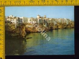 Bari Polignano A Mare - Bari
