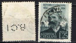 ITALIA REPUBBLICA - PERFIN - Italia