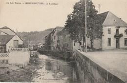 CPA 88 (Vosges)  MOYENMOUTIER / LE RABODEAU - Francia