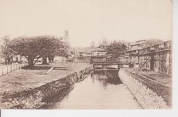 PENANG  BITCH OF FORT CORNEWALLIS - Malaysia