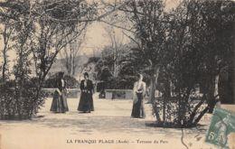 11-LA FRANQUI PLAGE-TERRASSE DU PARC-N°R2040-H/0063 - Other Municipalities