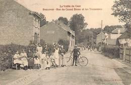 Vallée Du Geer - Roclenge - Rue Du Grand Brouc Et Les Tresseuses (top Animation, Café) - Geer