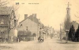 Tilff - Rue Du Conseil (animée, Legia, Oldtimer, Automobile 1923) - Esneux