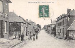 27-BOURG BEAUDOIN-GRANDE RUE-N°R2041-F/0315 - Autres Communes