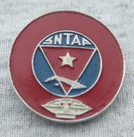 SNTAP Cuba Vintage Pin  Badge - Pin's