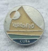 Varadero Cuba Vintage Pin Badge - Pin's