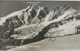 """Oberwalder Hütte Des Ö.A.V. Sekt """"Austria""""  (B1559 - Ohne Zuordnung"""
