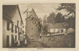 Attendorn - Bieketurm  (B2267 - Attendorn