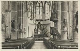 Vasse - Interieur R.K.Kerk  (B2370 - Sin Clasificación