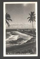 Baia Avenida Getulio Vargas - Wessel Photo Card - Salvador De Bahia