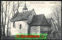VALKENBURG Kluis Op De Schaesberg Ca 1918 - Valkenburg