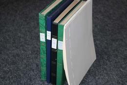DEUTSCHES REICH Einheiten, All.Besetzung + Bund Gest., Postfr., Gefalzt In 4 Alben  ... 125 Bilder ....178 (F) - Lots & Kiloware (min. 1000 Stück)