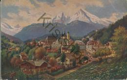Berchtesgaden  [B737 - Berchtesgaden