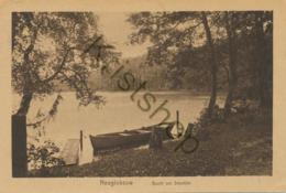 Neuglobsow - Bucht Am Stechlin  [B989 - Neuglobsow