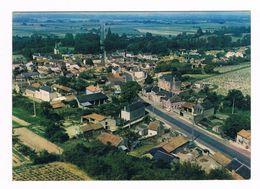 CONCOURSON  49  Vue  Aerienne - Autres Communes