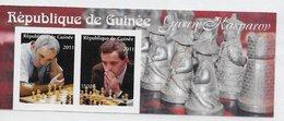 Guinee   ;  Chess Ajedrez  ; - Guinea (1958-...)