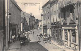 57-FAULQUEMONT-RUE DE LA REPUBLIQUE-N°R2045-G/0337 - Faulquemont