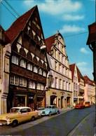 ! Ansichtskarte Osnabrück, Opel, Autos, Cars, 1974, PKW, KFZ, Automobile, Voitures - PKW