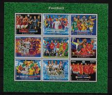 ETHIOPIE  BF   * *  NON DENTELE     Football  Fussball Soccer - Calcio