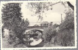 Sippenaeken  Pont Sur La Geul  Oldtimer Edit Nels Thill - Plombières