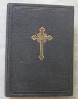 RELIGION, RUSSIAN MISSAL-BREVIJAR, RUSKI ČASOSLOV, 1967 - Books, Magazines, Comics
