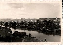 ! Fotokarte Maribor, 1955 - Slowenien