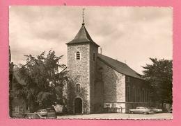 C.P. Louveigné =  L '  Eglise - Sprimont