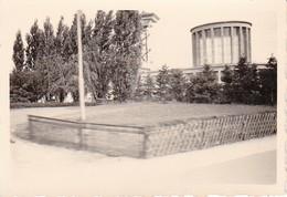 Foto Funkhaus Berlin - 1940 - 8*5,5cm (36952) - Orte