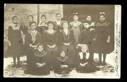 BOSNIA HERZEGOVINA - 1928 - PHOTOCARTE - POSTCARD PHOTO - FOTOCARTOLINA - CHILDREN - Bosnia Erzegovina