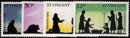 St Vincent 1983 Christmas Unmounted Mint. - St.Vincent (1979-...)
