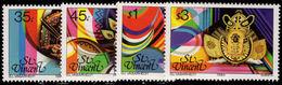 St Vincent 1984 Carnival Unmounted Mint. - St.Vincent (1979-...)