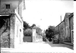 20 SISCO -  CORSE   L' ENTREE DU VILLAGE - ( Voiture Mercedes CABRIOLET ) - Autres Communes