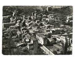 En Avion Au Dessus De St Rome De Cernon - Vue Générale Et Pont Sur Le Cernon - 112 - Other Municipalities