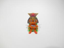 Bauli 2001 Piramidosi - Families