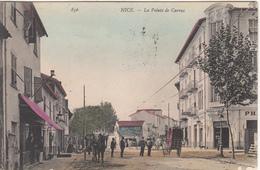 NICE La Pointe De Carras - Nizza