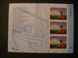 AZZORRE / AZORES 1997 - EUROPA MS MNH - Azores