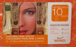 FAI WIND  10.00 € - Italia