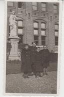 BELGIQUE /  FROYENNES  ( TOURNAI ) 1936 ,4 Garçons ( Noms Au Verso) - Lieux