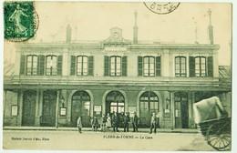 LOT 11 - VILLES ET VILLAGES DE FRANCE - 35 Cartes Anciennes - Villages Normandie - Postcards