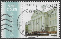 Estonia SG542 2007 My Stamp 5k.50 Good/fine Used [38/31487/6D] - Estonie