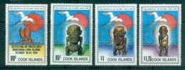 Cook Is 1992 Pacific Arts Festival MUH - Cook Islands
