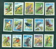 Fiji 1995 Birds (15/16, No 6c) MUH Lot54432 - Fiji (1970-...)