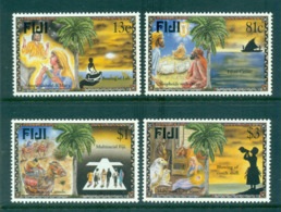 Fiji 1996 Xmas MUH Lot54422 - Fiji (1970-...)