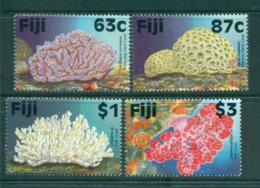 Fiji 1997 Coral MUH Lot54424 - Fiji (1970-...)