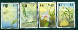 Fiji 1997 Orchids MUH Lot54423 - Fiji (1970-...)