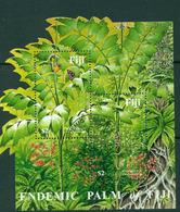 Fiji 2000 Endemic Palms FU Lot15033 - Fiji (1970-...)