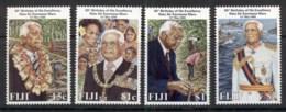 Fiji 2000 Prime Minister MUH - Fiji (1970-...)